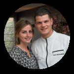 Referentie  Restaurant De Witte Zwaan Joan van der Kroef Vormgeving Vianen
