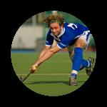 Referentie De Ridder Hockey Joan van der Kroef Vormgeving Vianen